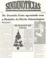 Nº 03 - Ano I - Dezembro 1996
