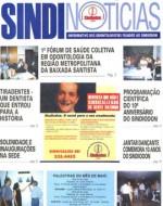 Nº 13 - Ano IV - Abril 1999