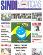 Nº 18 - Ano V - Abril 2000
