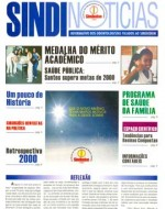 Nº 22 - Ano VI - Dezembro 2000