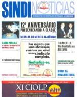 Nº 24 - Ano VI abril 2001