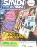 Nº 30 - Ano VIII - Novembro.Dezembro 2002