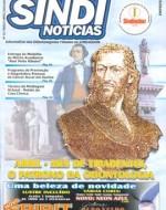 Nº 32 - Ano VIII  Março.Abril 2003