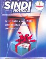 Nº 35 - Ano IX Novembro.Dezembro 2003