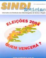 Nº 38 - Ano X Setembro.Outubro 2004