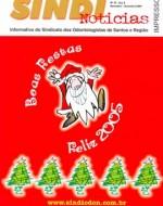 Nº 39 - Ano X Novembro.Dezembro 2004