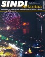 Nº 45 - Ano XI - Janeiro.Fevereiro 2006