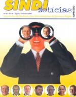 Nº 48 - Ano XI Agosto.Setembro 2006
