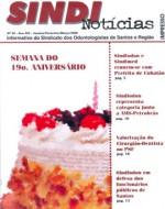 Nº 54 - Ano XIII Janeiro.Fevereiro.Março 2008