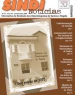 Nº 57 - Ano XIV Outubro . Novembro . Dezembro 2008