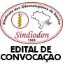 Sindicato dos Odontologistas de Santos – Edital de Convocação